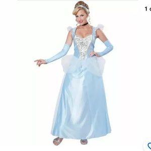 California Costumes Classic Cinderella Costume